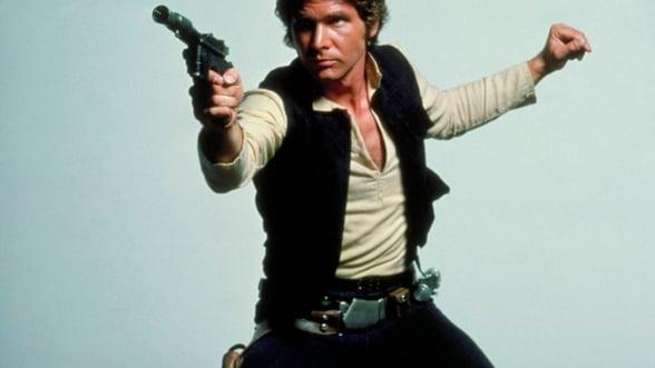 Harrison Ford revine in Star Wars, in rolul lui Han Solo