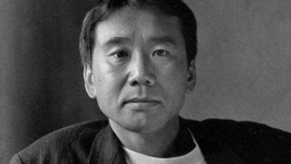 Haruki Murakami, favoritul caselor de pariuri la Premiul Nobel in 2013