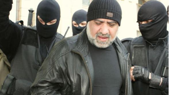 Hayssam, omul de afaceri de ieri si teroristul capturat de azi - UPDATE