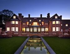 Heath Hall - piscina