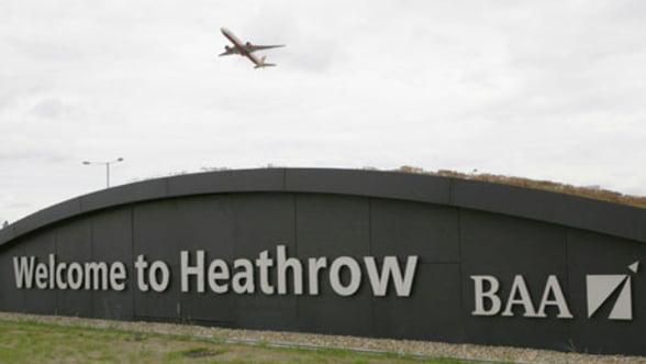Heathrow, cel mai mare aeroport din Europa, ar putea fi inchis. Ce s-ar construi in loc