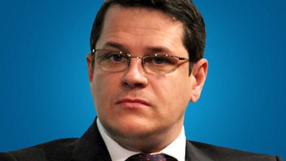 Hellvig: Politicul trebuie exclus din gestionarea programelor publice