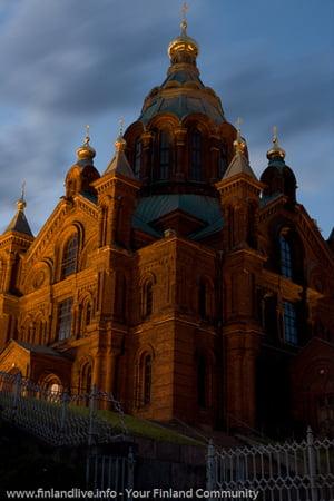 Helsinki: Orasul Distractiilor Nocturne