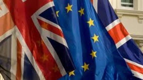"""Herman Van Rompuy: Iesirea Marii Britanii din UE va avea un """"pret"""" pentru Londra"""