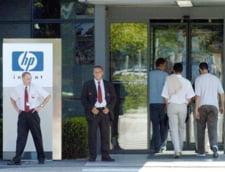Hewlett-Packard disponibilizeaza aproape 10% dintre angajati