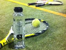 Hidrateaza-te corect in timpul antrenamentului, cu AQUA Carpatica!