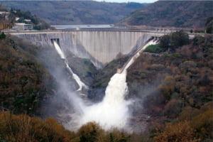 Hidroelectrica, profit de 6 ori mai mic