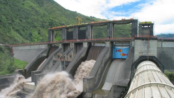 Hidroelectrica a intrat din nou in insolventa