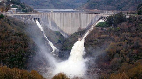 Hidroelectrica ar putea iesi din insolventa pana la sfarsitul lui noiembrie