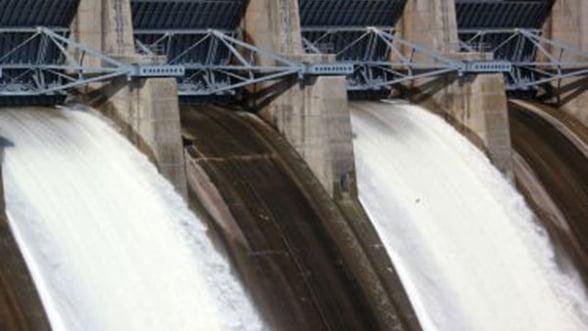 Hidroelectrica finalizeaza primul grup de productie a energiei pe raul Buzau