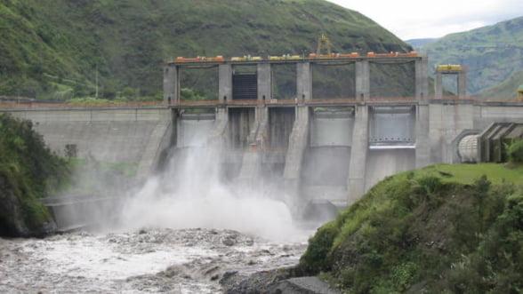 Hidroelectrica va scoate la vanzare, din iunie, 88 de microhidrocentrale