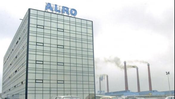 Hidroelectrica va trimite CE un raspus oficial privind contractul cu Alro Slatina