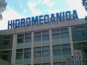 Hidromecanica 1, cumparata de firma care detine hypermarketurile Cora