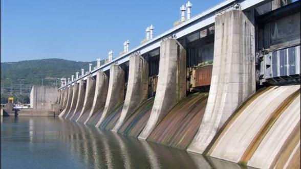 Hidrosind se opune privatizarii Hidroelectrica