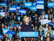 Hillary Clinton, despre socul infrangerii in fata lui Trump: Doream sa nu mai ies niciodata din casa