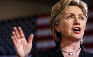 Hillary Clinton a inceput reconcilierile, dupa afacerea WikiLeaks