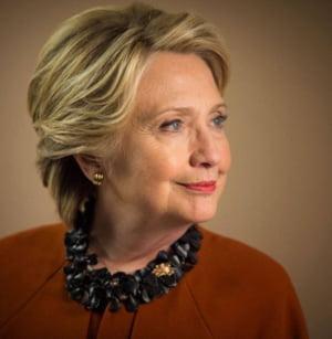 Hillary Clinton nu va mai candida la presedintia Americii in 2020