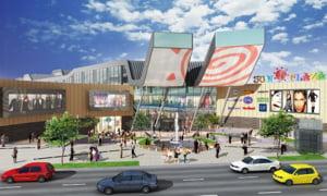 Hipermarketul Cora din Sun Plaza a creat circa 800 de locuri de munca