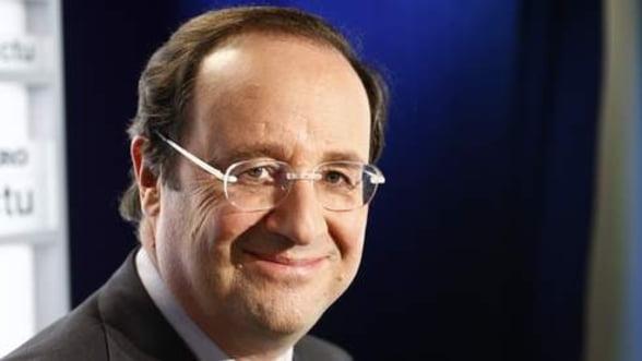 Hollande: BCE sa imprumute statele din zona euro, nu bancile