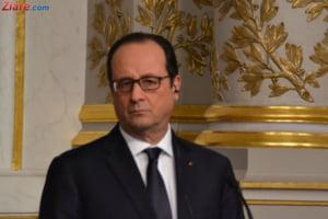 Hollande: Ultima mea misiune e sa impiedic victoria populismului in lume, inclusiv in Franta