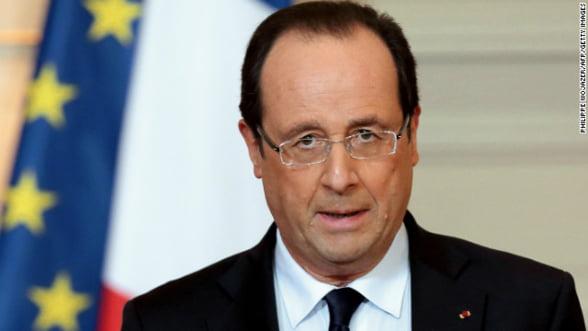 Hollande ne interzice intrarea in Schengen din cauza romilor