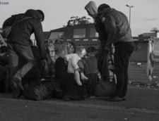 Holocaust, varianta 2016? Refugiati fortati sa renunte la bunuri ca sa-si plateasca sederea