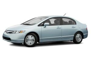 Honda a inceput sa produca in serie masini pe hidrogen