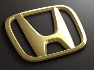 Honda opreste productia in Marea Britanie