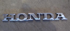 Honda pierde rating
