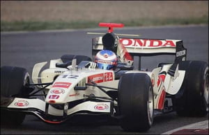 Honda se retrage din Formula 1