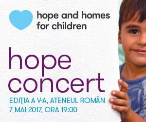 Hope Concert
