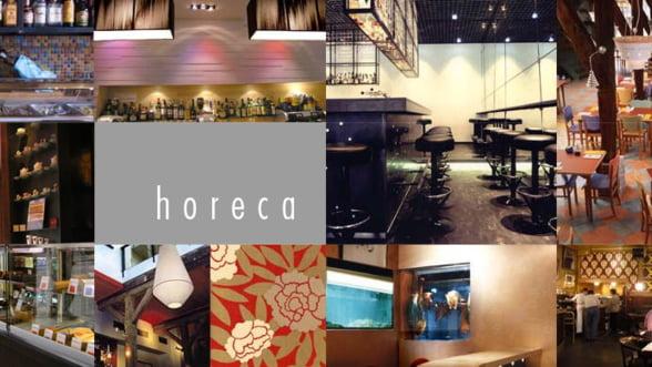 Horeca Expo, primul eveniment dedicat specialistilor din industria Horeca