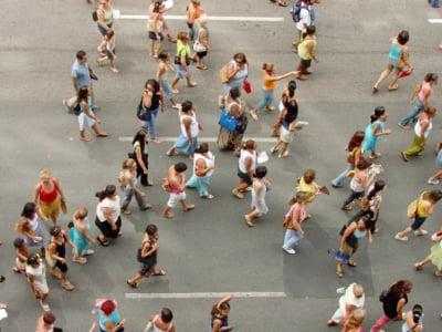 Cartel ALFA: Vor fi actiuni de strada daca Guvernul nu creste salariul minim