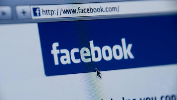 Hot prins dupa ce a fost tradat de contul de Facebook