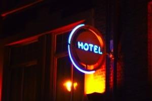Hotelierii vaneaza terenurile din zonele centrale si semicentrale ale Bucurestiului