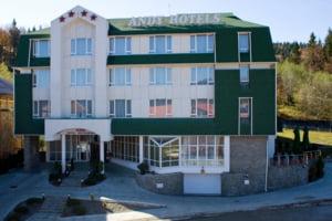 Hotelul Andy din Predeal, declasificat de Ministerul Turismului