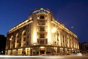 Hotelul Hilton a ramas fara stele