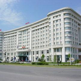 Hotelul Marriott se inchide pentru renovare