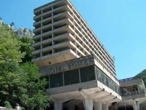 Hotelul Roman din Baile Herculane va fi modernizat cu 5 mil.euro