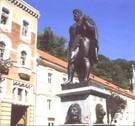 Hotelul Roman din Herculane, vandut pentru 8,6 mil. lei