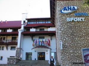 Hotelul Sport din Poiana Brasov va fi redeschis