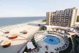 Hotelul Vega din Mamaia, la fel de scump ca un hotel in Nisa