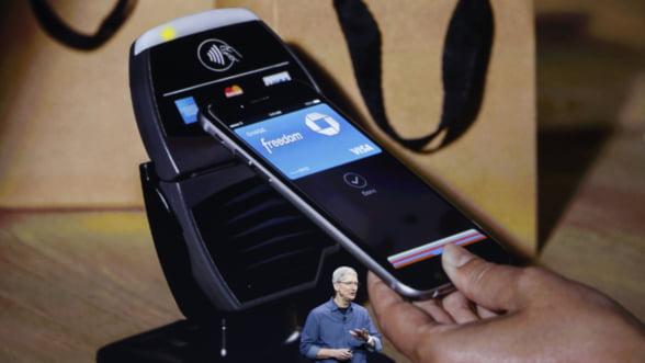 Hotie cu iPhone: Cum iti fura cu totul contul Apple Pay