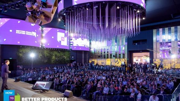 How to Web 2019 s-a incheiat - peste 1.500 persoane au participat la una dintre cele mai importante conferinte de tehnologie si inovatie din Europa
