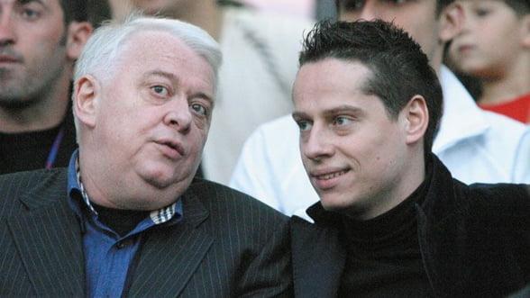Hrebenciuc Jr., noul membru din conducerea SIF Moldova, are notorietate si afaceri ratate
