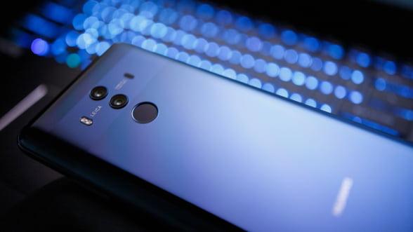 Huawei a reusit sa vanda 100 de milioane de smartphone-uri, dar nu mai are asteptari prea mari de la anul 2019