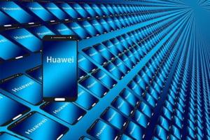Huawei isi va construi prima fabrica europeana in Franta: Vor fi create 500 de locuri de munca