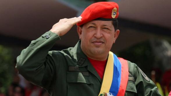 Hugo Chavez a murit. Va recastiga capitalismul teren in Venezuela?