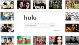 Hulu.com, televiziunea s-a schimbat