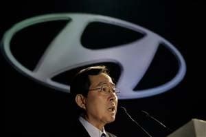 Hyundai Motor a afisat un profit operational de circa 2,7 miliarde dolari pentru anul 2007
